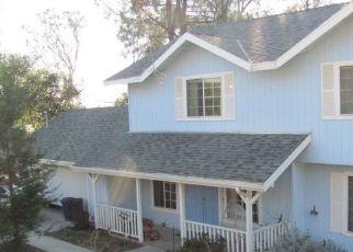 Pre Foreclosure in Coarsegold 93614 SUNSET RIDGE RD E - Property ID: 1773433521