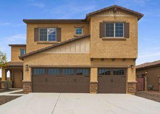 Pre Foreclosure in Waddell 85355 W ECHO LN - Property ID: 1773456284