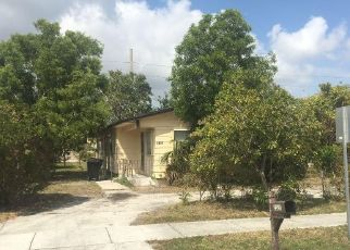 Pre Foreclosure in Fort Lauderdale 33311 NW 30TH WAY - Property ID: 1773467685