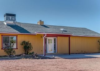 Pre Foreclosure in Camp Verde 86322 E CANYON DR - Property ID: 1773491327