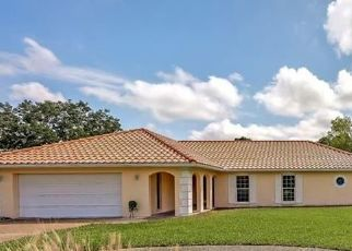 Pre Foreclosure in Sarasota 34232 RIVIERA DR - Property ID: 1773889895
