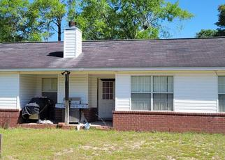 Pre Foreclosure in Milton 32570 TIMBERLINE DR - Property ID: 1773898649