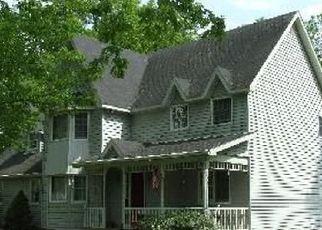 Pre Foreclosure in East Stroudsburg 18302 GEORGANNA DR - Property ID: 1773997632