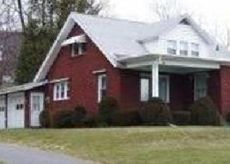 Pre Foreclosure in Williamsport 17701 FOUR MILE DR - Property ID: 1774002894