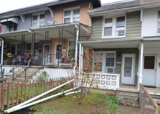 Pre Foreclosure in Bethlehem 18017 CLEARFIELD ST - Property ID: 1774006384