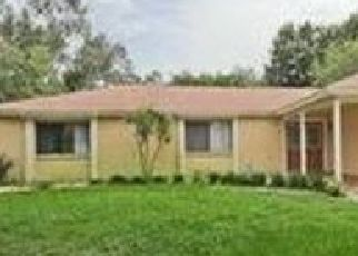 Pre Foreclosure in Orlando 32819 CROSSWICKS DR - Property ID: 1774028730