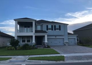 Pre Foreclosure in Orlando 32824 SOMERSET PARK DR - Property ID: 1774036158
