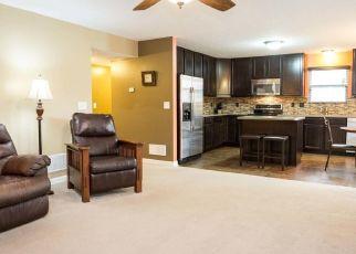 Pre Foreclosure in Columbus 43219 MACALDUS DR - Property ID: 1774108438