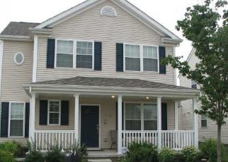 Pre Foreclosure in Westerville 43081 WITHERSPOON WAY - Property ID: 1774109311