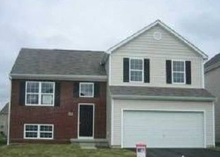 Pre Foreclosure in Blacklick 43004 FLOWERING CHERRY DR - Property ID: 1774110181