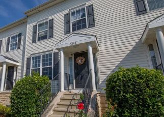 Pre Foreclosure in Blacklick 43004 SUGAR MAGNOLIA DR - Property ID: 1774112825