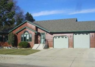Pre Foreclosure in Mandan 58554 CROWN POINT RD NW - Property ID: 1774119833