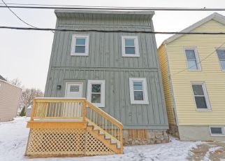 Pre Foreclosure in Cohoes 12047 DIVISION ST - Property ID: 1774283629