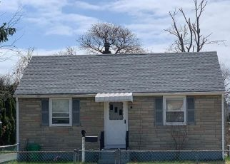 Pre Foreclosure in Keyport 07735 S CONCOURSE - Property ID: 1774330941