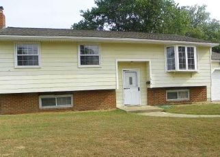 Pre Foreclosure in Clementon 08021 HOBART DR - Property ID: 1774408446