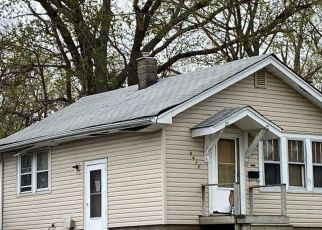 Pre Foreclosure in Omaha 68111 PRATT ST - Property ID: 1774428603