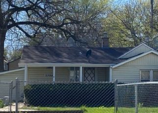 Pre Foreclosure in Omaha 68106 S 57TH ST - Property ID: 1774429472