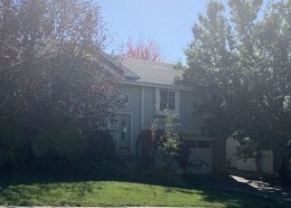 Pre Foreclosure in Omaha 68122 BAUMAN AVE - Property ID: 1774430791