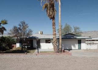 Pre Foreclosure in Bullhead City 86442 QUARTZ CIR - Property ID: 1774436477