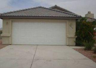 Pre Foreclosure in Bullhead City 86442 TERRA LOMA DR - Property ID: 1774438670