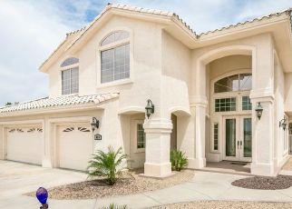 Pre Foreclosure in Lake Havasu City 86406 PENA LN - Property ID: 1774443932