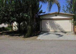 Pre Foreclosure in Bakersfield 93307 PACHECO RD SPC 210 - Property ID: 1774623494