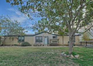 Pre Foreclosure in Taft 93268 CAROUSEL AVE - Property ID: 1774625242