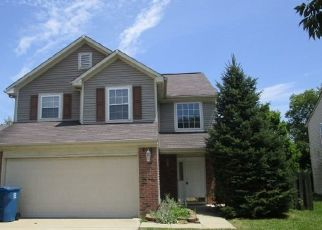 Pre Foreclosure in Indianapolis 46254 LAKE BOGGS ST - Property ID: 1774711978