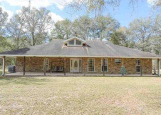 Pre Foreclosure in Williston 32696 NE 150TH AVE - Property ID: 1774756641