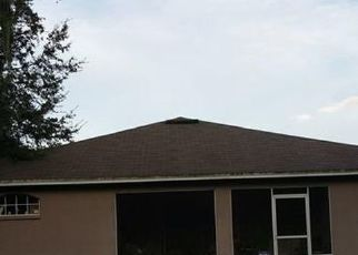 Pre Foreclosure in Lakeland 33811 SHEPHERD OAKS RD - Property ID: 1774764522