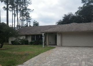 Pre Foreclosure in Palm Coast 32164 WOODFAIR LN - Property ID: 1774788614