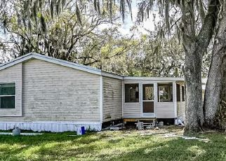 Pre Foreclosure in Plant City 33567 SWILLEY LOOP - Property ID: 1774797369