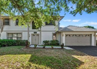 Pre Foreclosure in Fort Lauderdale 33325 GREENBRIAR AVE - Property ID: 1774814902
