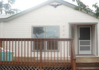 Pre Foreclosure in Huachuca City 85616 N CALLE SEGUNDO - Property ID: 1774841607