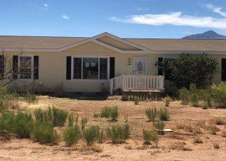 Pre Foreclosure in Sierra Vista 85650 S PICKETT PL - Property ID: 1774842930