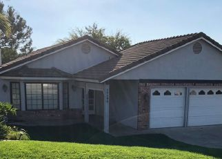 Pre Foreclosure in Sun City 92587 BEAR RIVER DR - Property ID: 1774881908