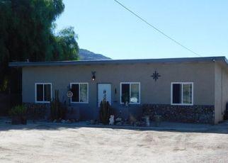 Pre Foreclosure in Moreno Valley 92555 ALESSANDRO BLVD - Property ID: 1774957221