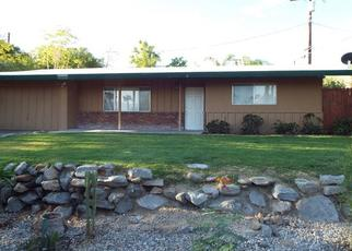 Pre Foreclosure in Cathedral City 92234 GRANDVIEW AVE - Property ID: 1774974757