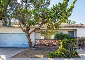 Pre Foreclosure in San Diego 92115 ALUMNI PL - Property ID: 1775019420