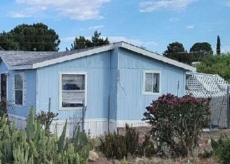 Pre Foreclosure in Mayer 86333 E ANTELOPE RD - Property ID: 1775096953
