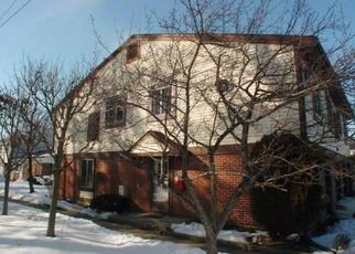 Pre Foreclosure in Westland 48185 GREENWOOD ST - Property ID: 1775160897
