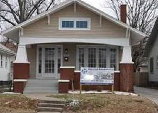 Pre Foreclosure in Evansville 47714 S KENTUCKY AVE - Property ID: 1775220451