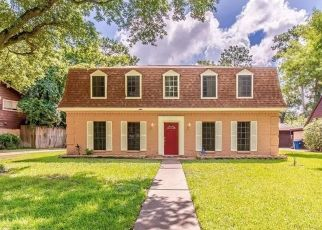 Pre Foreclosure in Houston 77073 GREENBROOK DR - Property ID: 1775287917