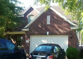 Pre Foreclosure in Spring 77379 LAUREL MAPLE CT - Property ID: 1775291851