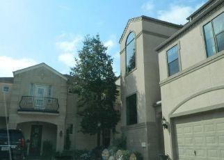 Pre Foreclosure in Houston 77055 RIVERINE CT - Property ID: 1775298408