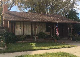 Pre Foreclosure in Rio Vista 94571 CALIFORNIA ST - Property ID: 1775608495