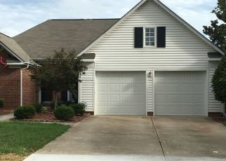 Pre Foreclosure in Charlotte 28269 BILLINGHAM DR - Property ID: 1775673308