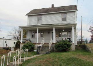 Pre Foreclosure in Scranton 18512 PROSPECT ST - Property ID: 1775809530