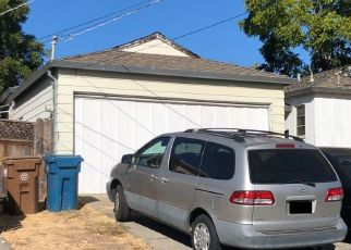 Pre Foreclosure in Antioch 94509 WOODLAND DR - Property ID: 1776078440