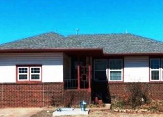 Pre Foreclosure in Oklahoma City 73112 NW 32ND ST - Property ID: 1776136701